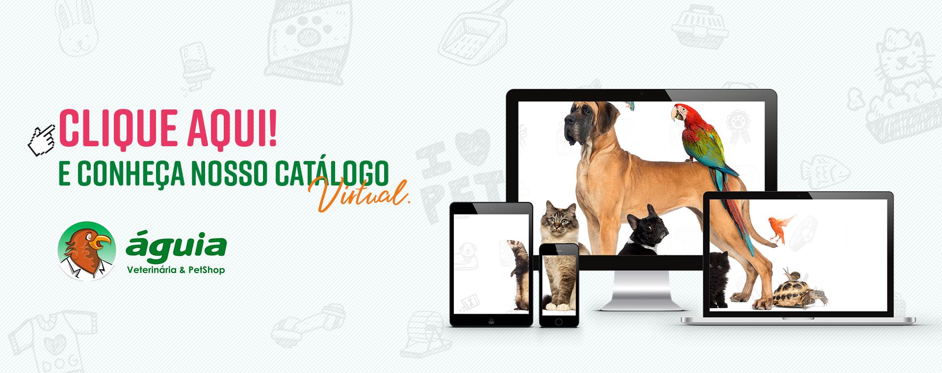 Conheça nosso catálogo