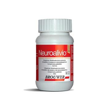 Ansiolítico Neuroalivio