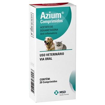 Anti-inflamatório Azium