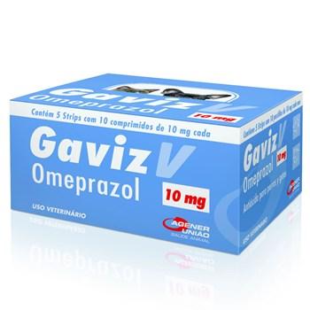Antiácido Gaviz V