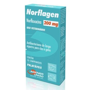 Antibacteriano Norflagen