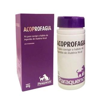 Anticoprofágico Acoprofagia