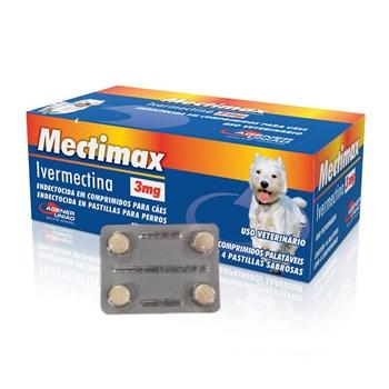 Antiparasitários Mectimax