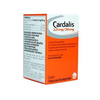 Cardiovascular Cardalis