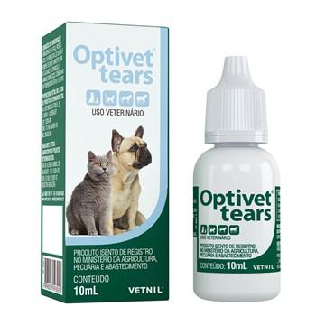Colirio Optivet Tears