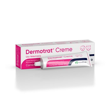 Creme Dermatológico Dermotrat