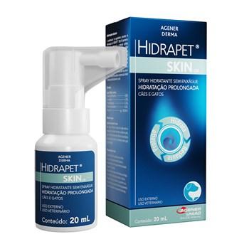 Creme Hidratante Hidrapet Skin On