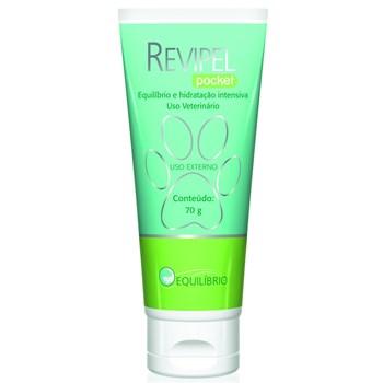 Creme Hidratante Revipel