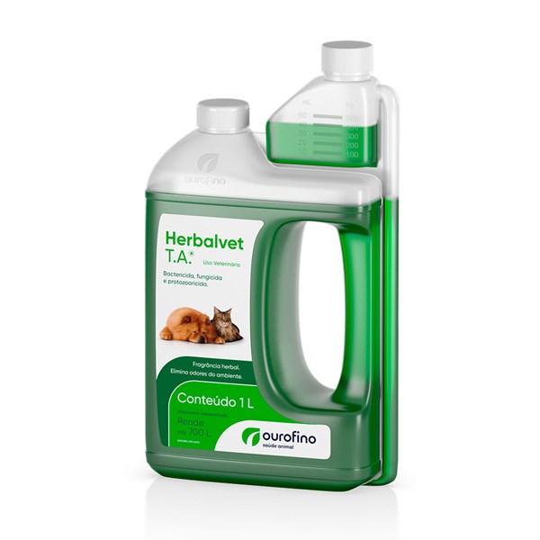 Desinfetante Herbalvet T.A.