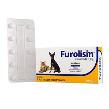 Diurético Furolisin