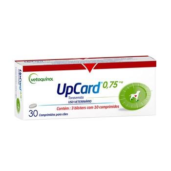 Diurético Upcard