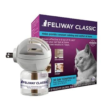Feliway Classic Difusor Elétrico Com Refil