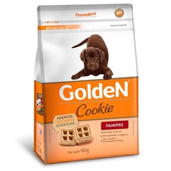 Golden Cookie Cães Filhotes