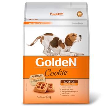 Golden Cookie Cães Raças Pequenas Adulto
