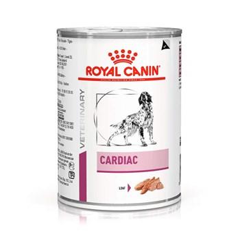Lata Royal Canin Veterinary Cardiac Cães Adultos