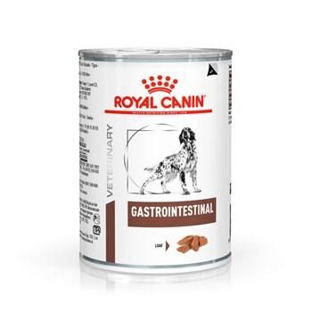 Lata Royal Canin Veterinary Gastro Intestinal Cães Adulto
