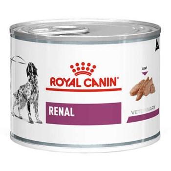 Lata Royal Canin Veterinary Renal Cães Adultos