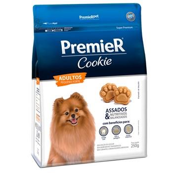 Premier Cookie Cães Raças Pequenas Adulto