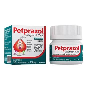 Protetor Gástrico Petprazol
