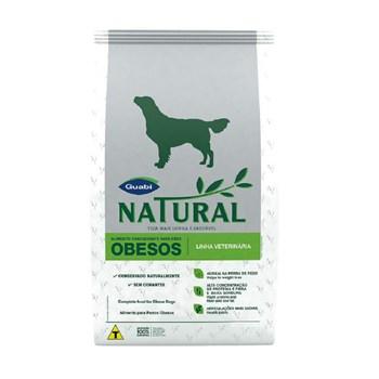 Ração Guabi Natural Obesos Adultos