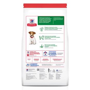 Ração Hill's  Science Diet Cães Crescimento Saúdavel Adultos Frango