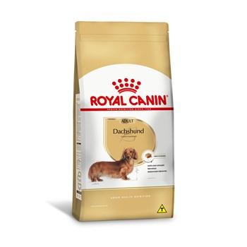 Ração Royal Canin Dachshund Cães Adulto