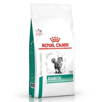 Ração Royal Canin Gatos Diabetic Adultos
