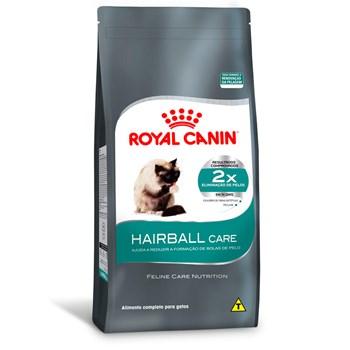 Ração Royal Canin Gatos Hairball Care Adultos