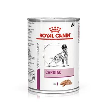 Ração Royal Canin Lata Cardiac - Cães Adultos