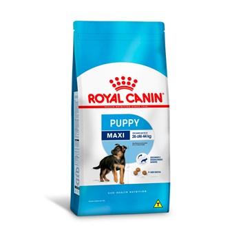 Ração Royal Canin Maxi Cães Puppy