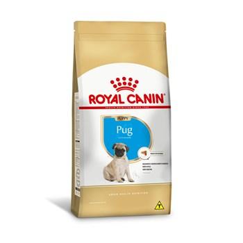 Ração Royal Canin Pug Cães Puppy