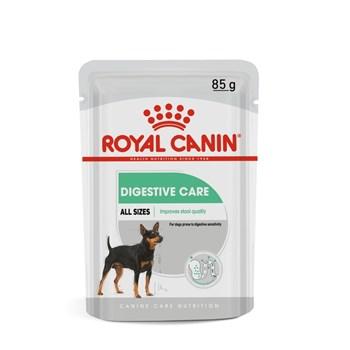 Ração Royal Canin Sachê Digestive Care - Cães Adultos