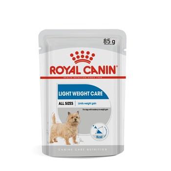 Ração Royal Canin Sachê Light Weight - Cães Adultos
