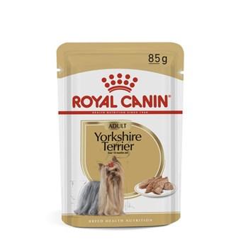 Ração Royal Canin Sachê Yorkshire Adultos