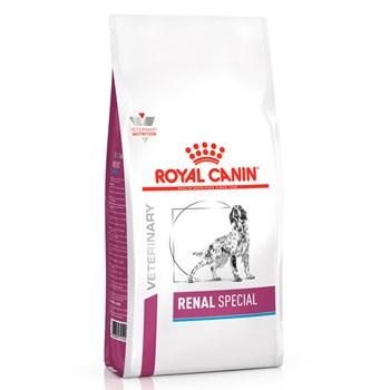 Ração Royal Canin Veterinary Renal Cães Adulto