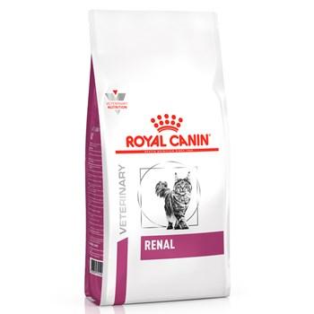 Ração Royal Canin Veterinary Renal Gatos Adulto