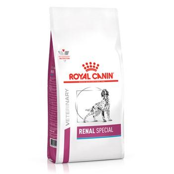 Ração Royal Canin Veterinary Renal Special Cães Adulto