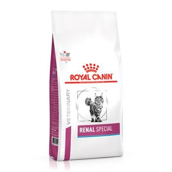 Ração Royal Canin Veterinary Renal Special Gatos Adulto