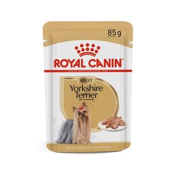 Sachê Royal Canin Yorkshire Cães Adultos