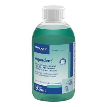 Solução de Higiene Oral Aquadent