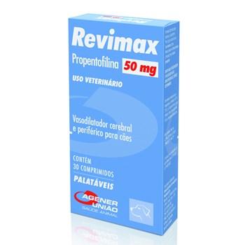 Vasodilator Revimax